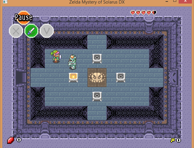 The Zelda Dungeon Generator – Beck Lavender